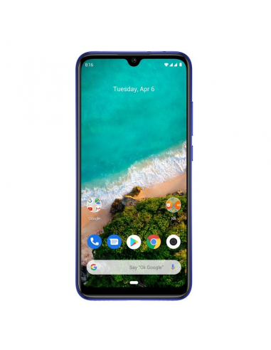 Xiaomi Mi A3 4GB 64GB Azul...