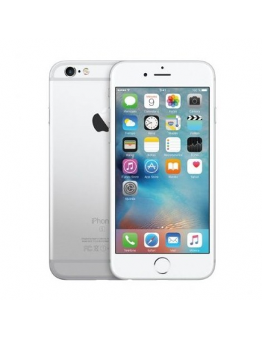 IPHONE 6S 64GB blanco Grado A+