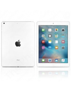 iPad Air 32 Gb Wi-Fi Plata  reacondicionado