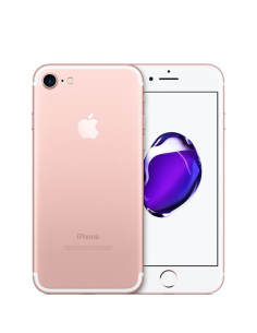 IPHONE 7  128GB ROSA reacondicionado
