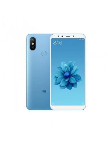 Móvil Redmi S2 EU 4GB 64G blue