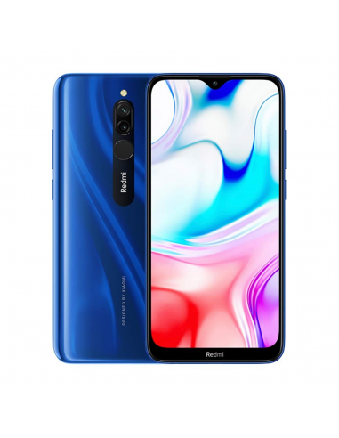 Xiaomi Redmi 8 6.22 64Gb...
