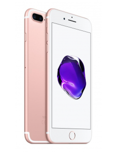 IPHONE 7 PLUS 32GB Rosa reacondicionado