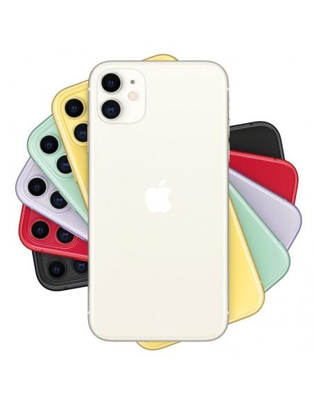 Comprar iPhone 11 128GB financiado