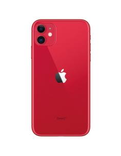 iPhone 11 128GB Rojo