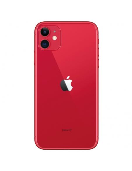 Comprar iPhone 11 128GB Rojo