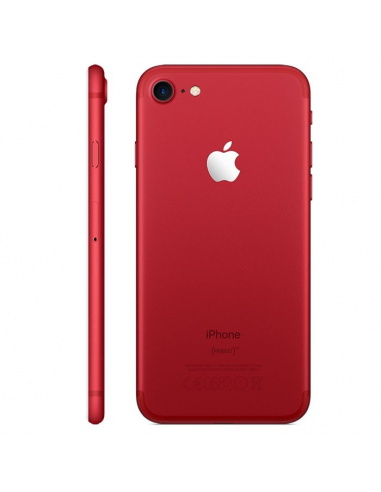 Iphone 7 128 gb Rojo Grado A