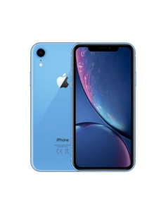 IPHONE XR AZUL reacondicionado