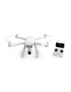 Drone Xiaomi Mi 4k Blanco