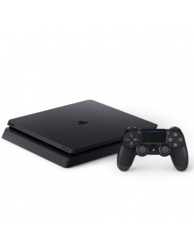 PlayStation 4 de 1 tb