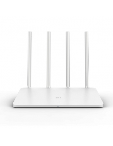 Intranet Mi Router 3