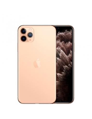 comprar iPhone 11 Pro Max Oro precio