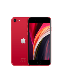 iphone se 2020 rojo