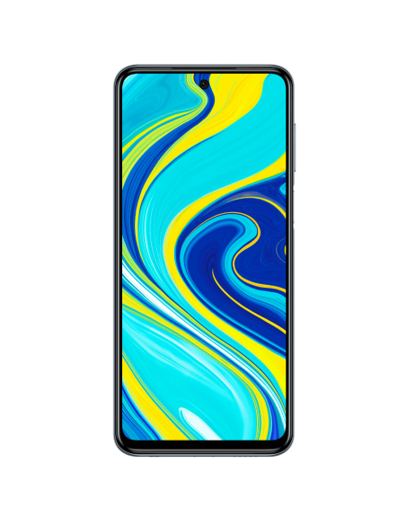 NOTE 9S FRONTAL