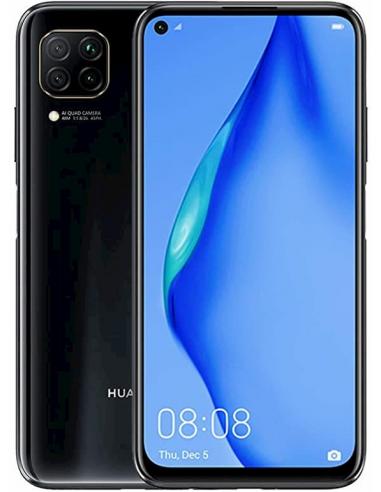Mejor precio Huawei P40 Lite Negro 6GB RAM y 128GB ROM