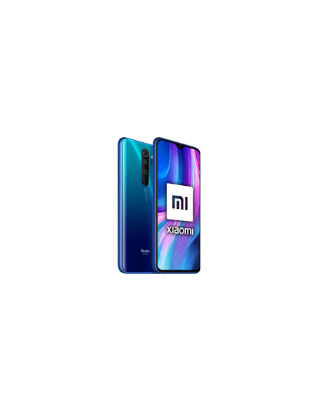 Comprar Xiaomi Redmi Note 8 Azul mejor precio
