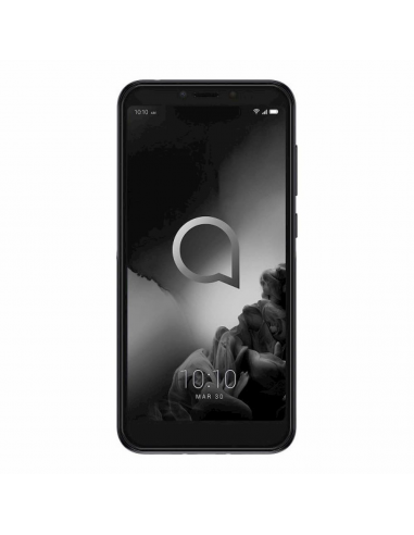 Alcatel 1S 2019 Dual SIM Negro 3/32GB