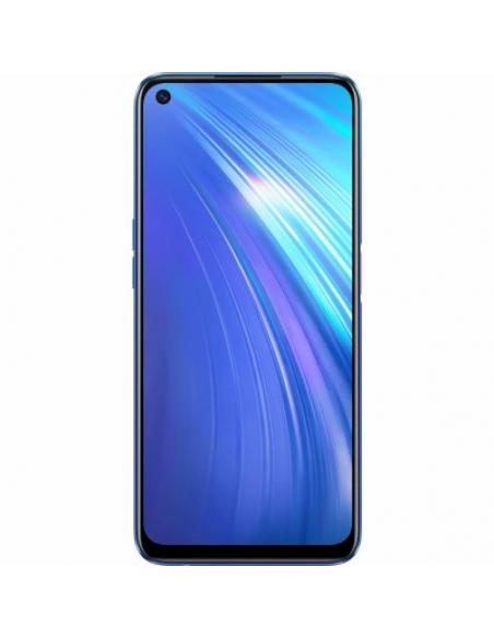 Realme 6 Azul 4GB 128GB Precio