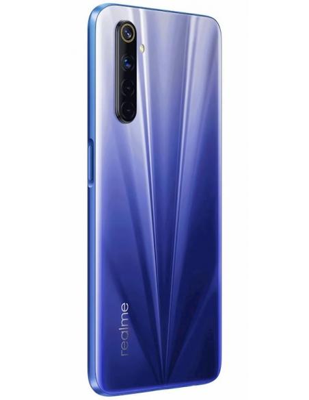 Mejor smartphone gama media 2020 realme 6 4gb 128