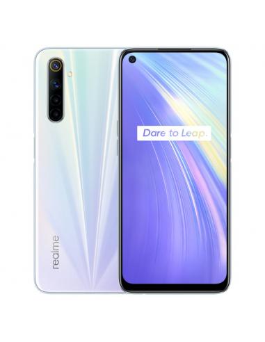 Realme 6 Blanco 4/128GB Libre móvil 2020