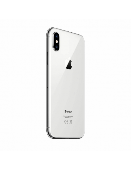 iphone xs blanco segunda mano