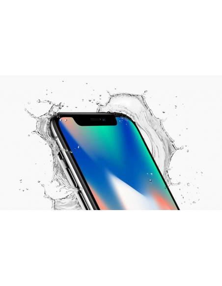 IPHONE X sumergible agua