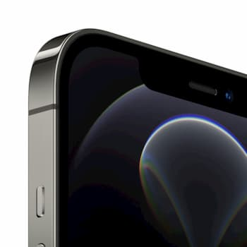 diseño plano iphone 12 pro Max 128GB negro