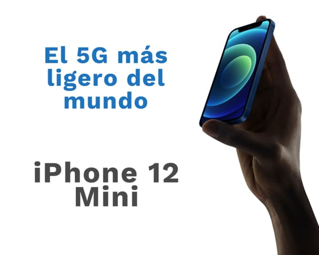 iPhone 12 Mini barato