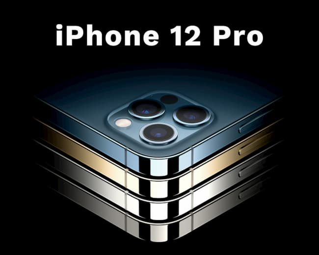 comprar iphone 12 pro con financiación