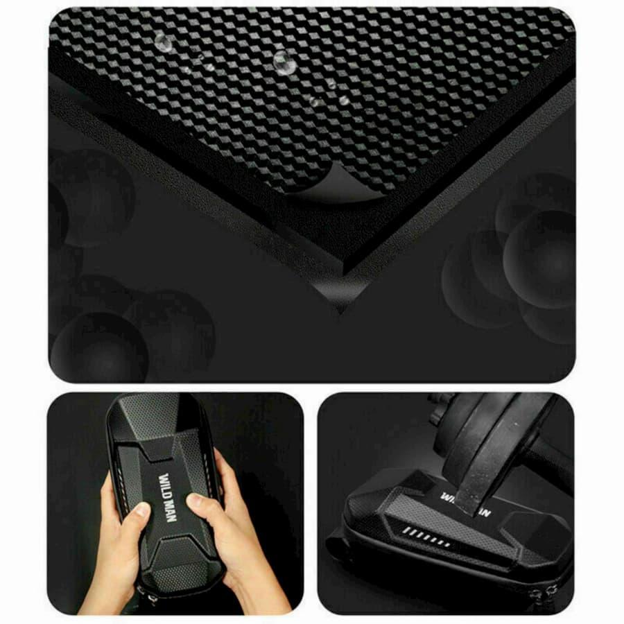 mochila 2L impermeable para patinete eléctrico