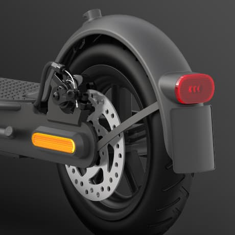 freno regenerativo mi scooter 1s 2020