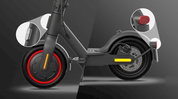 precio patinete xiaomi mi electric scooter pro 2
