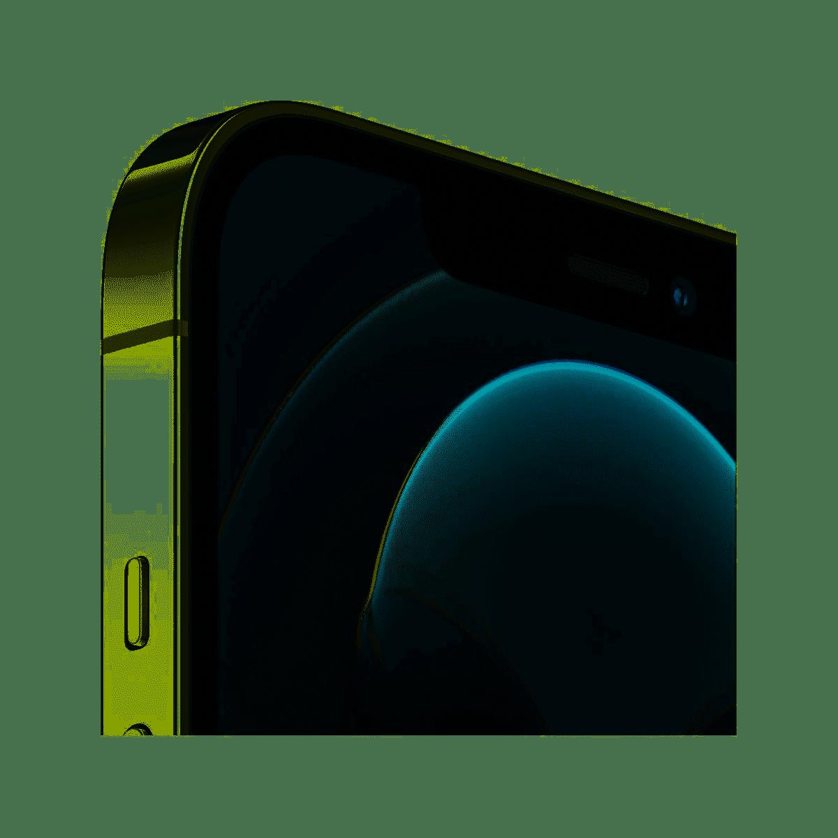 diseño plano iphone 12 pro Max 128GB Oro