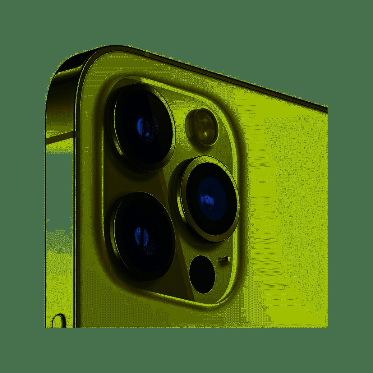 camara iphone 12 pro max 128GB Oro