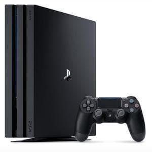 comprar PS4 Slim de 1TB negra