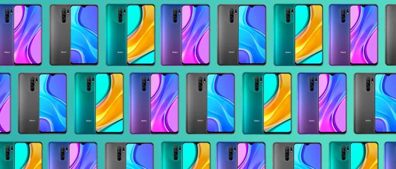 Precio móviles Xiaomi
