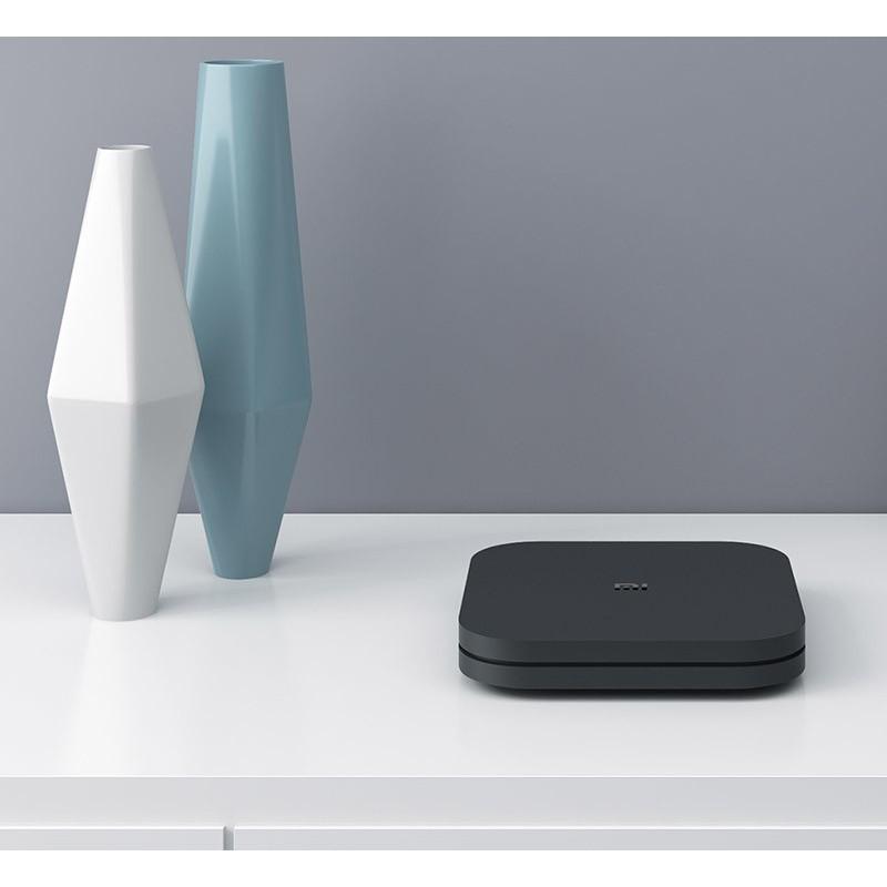 xiaomi mi box s smart tv precio comprar