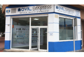 Movil Express Gandia